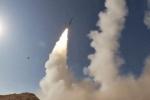 Clip: 'Rồng lửa' S-400 của Nga bắn hạ tên lửa trên không