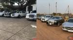 Lộ diện Đại bản doanh cất dàn siêu xe khủng của Vua Cafe Đặng Lê Nguyên Vũ