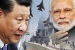 'Nước cờ kép' của Ấn Độ buộc Trung Quốc phải chùn bước trên 2 trận địa nóng