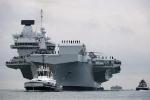 Thông điệp cứng rắn của Anh, Pháp, Đức từ công hàm chung phản bác TQ