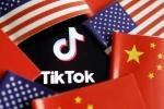 Mỹ sắp chặn TikTok, WeChat