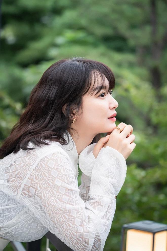 Những hình ảnh mới đây của Shin Min Ah.