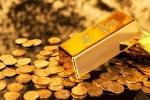 Giá vàng hôm nay 20/9/2020: Cả tuần giá vàng tăng 0,7%