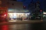 Bắt khẩn cấp 2 kẻ truy sát, chém thanh niên chết tại chỗ