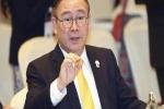 Philippines 'không chấp nhận' để Trung Quốc đẩy Mỹ ra khỏi biển Đông