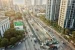 Hà Nội muốn sớm được phê duyệt 3 đại dự án