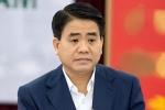 100% đại biểu HĐND TP Hà Nội đồng ý bãi nhiệm ông Nguyễn Đức Chung