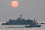 Hàn - Triều lại nóng vì vụ 'bắn người, đốt xác'