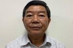 Bắt cựu Giám đốc Bệnh viện Bạch Mai