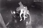 Truy tìm 2 đối tượng nổ súng vào nhà dân trong đêm tại đất Cảng