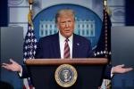 Cáo buộc né thuế có 'nhấn chìm' Tổng thống Trump?