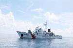 Những con tàu hiện đại của Cảnh sát biển Việt Nam