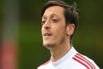 Đoạn kết buồn của Mesut Ozil tại Arsenal