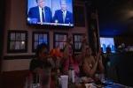 Tranh luận tổng thống Mỹ: 'Còn tệ hơn các bà nội trợ gấu ó'