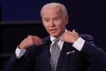 Điều gì khiến ông Biden nổi giận trong cuộc tranh luận với TT Trump?