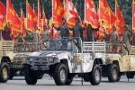 Tình báo Mỹ 'hụt hơi' trước Trung Quốc