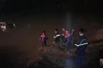 Vụ ôtô đâm xe máy rồi lao xuống cầu treo ở Nghệ An: Danh tính 5 nạn nhân thiệt mạng