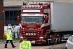 Thảm kịch Essex - nạn nhân ở trong container 38,5 độ C suốt 12 tiếng
