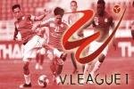 Kết quả, BXH giai đoạn 2 V-League 2020 - vòng 1