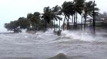 Áp thấp nhiệt đới khả năng mạnh lên thành bão di chuyển nhanh vào vịnh Bắc Bộ