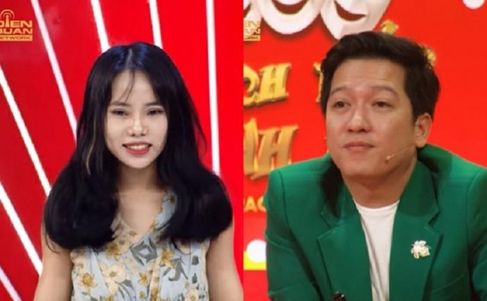 """Phùng Thị Thắng khiến giám khảo Trường Giang ngán ngẩm vì làm """"lố"""""""