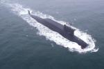 Hình ảnh vệ tinh tiết lộ tham vọng tàu ngầm hạt nhân 'chưa từng có' của TQ