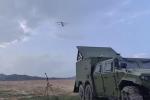 Trung Quốc thử nghiệm đội máy bay không người lái cảm tử