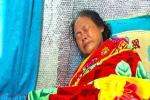 Vụ sạt lở vùi lấp 22 người ở Quảng Trị: 'Mong ông trời đừng cướp con của tôi đi'