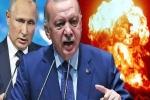 Tính toán sai lầm của Nga với người Thổ trong xung đột Armenia - Azeraijan