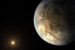 Hệ mặt trời khác có tới 2 hành tinh sống được giống Trái Đất?