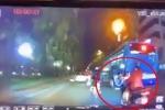 Va chạm ôtô, người phụ nữ phải viết cam kết đền 8 triệu, nhưng đoạn camera đã 'lật ngược thế cờ'