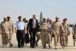 Iran trừng phạt đại sứ Mỹ để 'ăn miếng trả miếng'