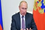 Tổng thống Putin nói về liên minh quân sự Nga - Trung có khả năng thay đổi cục diện thế giới