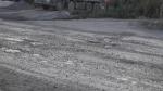 Hà Nam: Trạm trộn bê tông nhựa không phép đầu độc môi trường