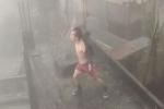 Sự thật bất ngờ về người đàn ông trong đoạn clip 'vận công' đẩy lùi siêu bão số 9