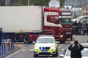 Nạn nhân thảm kịch Essex nói đi đến Anh bằng 'đường VIP'