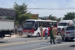 Trụ trì chùa tại TP.HCM gặp nạn, tử vong trên đường đi cứu trợ miền Trung