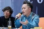 Tùng Dương: 'Rap lên ngôi vì khán giả đã chán các game show'