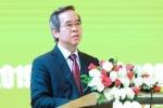 5 vi phạm, khuyết điểm khiến ông Nguyễn Văn Bình bị kỷ luật cảnh cáo?