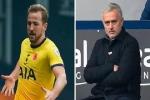 Mourinho đã bắt đầu mơ chức vô địch với Tottenham