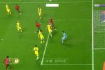 Ronaldo lại gây sốt với pha bật nhảy ở trận gặp Andorra