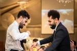 Salah dương tính với Covid-19 vì đi đám cưới em trai?