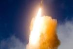 Thành tựu chưa từng có của Mỹ: Đánh chặn tên lửa ngoài khí quyển