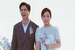 Lời thề nguyện cảm động của Công Phượng dành cho cô dâu mới Viên Minh