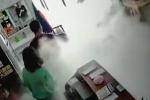 Nổ nhà hàng ở Trung Quốc, 34 người bị thương