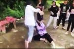 Công an đã xác định được 6 em học sinh đánh hội đồng dã man nữ sinh lớp 8 ở Thanh Hóa