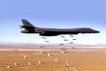 Lực lượng máy bay ném bom chiến lược Nga - Mỹ đều thua kém Trung Quốc?