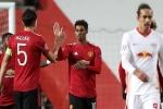 Điểm tin 21/11: M.U và 5 ông lớn Ngoại hạng Anh xếp hàng chờ Ramos