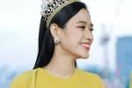 Trưởng BTC Hoa hậu Việt Nam 2020 nói về tin ưu ái Đỗ Thị Hà