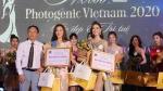 Cô gái Gia Lai xinh đẹp xuất sắc giành giải Miss truyền thông cuộc thi Người đẹp ảnh Việt Nam năm 2020